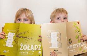 Lenkijos lietuviai nori vadovėlių, skirtų ir vietos švietimo programai – ministerija