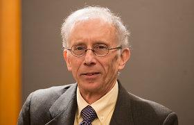 """Amerikiečių analitikas R.Nurickas: """"Rusijos ir JAV santykių normalizacija turi įvykti per Ukrainą"""""""