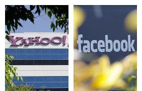 """Feisbukui – grėsmė pakartoti liūdną """"Yahoo"""" likimą"""