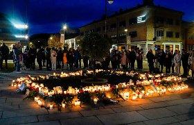 """Tyrimas: Norvegijos užpuoliką surengti ataką galėjo paskatinti """"liga"""""""