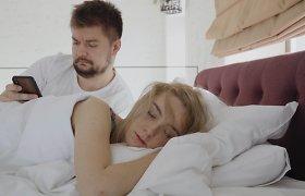 """Naujausios D.Varno dainos """"Tobula"""" klipą režisavo garsus komikas: pamatykite rezultatą"""
