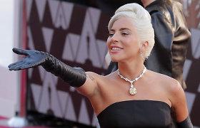 Lady Gagai vienodai rūpi ir gyvūnai, ir žmonės: pašautam šunų vedžiotojui nepagailėjo 80 tūkst. eurų
