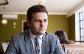 VTEK: Tauragės rajono meras D.Kaminskas pažeidė įstatymus