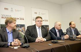 Rusijos opozicija: Kremlius dangstys atsakinguosius dėl MH17 lėktuvo numušimo