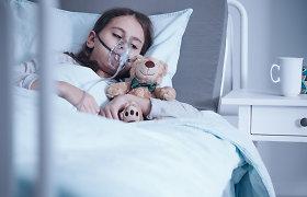 Pandemija tik laikinai užgožė kitą pavojingą ligą – tuberkuliozę