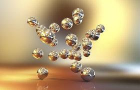 Kas atneša auksą? Kol kas didžiausias tyrimas rodo, kad dar liko neatskleistų paslapčių