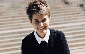 Inga Vyšniauskienė: Ar šioje šalyje yra vietos mergaitėms?