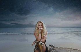 """Per savaitę – net dvi naujos Britney Spears dainos: viena jų – su """"Backstreet Boys"""""""