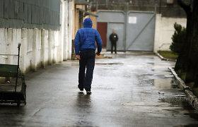 Rudenį Vilniuje duris atvers Pusiaukelės namai nuteistiesiems