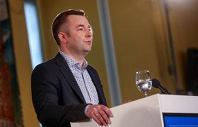 Politologai: tai buvo standartiniai Vakarų Europos rinkimai, rinkėjai atsisuko į opoziciją