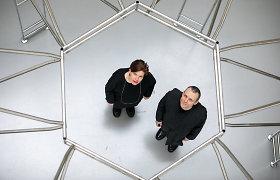 Venecijos architektūros bienalėje atidaromas Lietuvos paviljonas