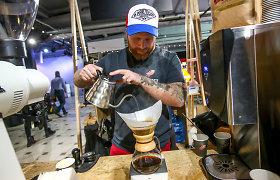 Vanduo, plikymas, malimas – net ir tai gali pakeisti kavos skonį