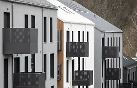 Tyrimas: kas antras gyventojas per atostogas nerimauja dėl būsto saugumo