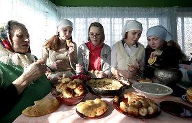 Baltarusių virtuvės įdomybės: nustebsite, kokie esame panašūs, tik zefyrais kaimynams neprilygsta niekas