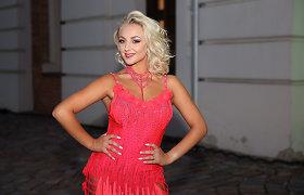 """Šokėja Eglė Straleckaitė-Daugėlė 25-ąjį gimtadienį pasitinka Druskininkuose: """"Mėgstu staigmenas"""""""