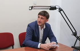 Teismas panaikino teistumą buvusiam Seimo nariui A.Sacharukui
