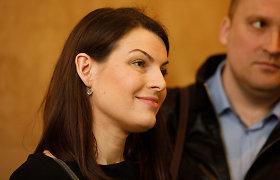Panevėžyje išnagrinėtas skundas dėl ieškinio R.Kazėnienei
