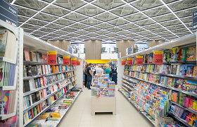 Parduotuvės iš leidyklų vežasi vis daugiau naujų knygų: kokia ateitis laukia knygynų?