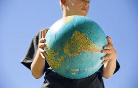 Testas nuo A iki Ž: ar pažinsite bent 18 iš šių 25 pasaulio miestų?