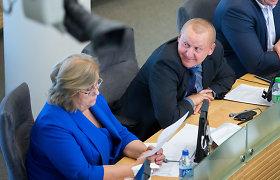 Prie statytojams palankių įstatymo pataisų galėjo prisidėti ne tik Seimo nariai, bet ir statybų advokatė