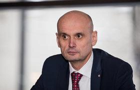 Gintautas Labanauskas: Ar prasčiau prižiūrimi keliai uždengs atsivėrusią Kauno pajamų skylę?