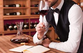 Kaip išsirinkti gerą vyną: mitai, kuriais vis dar vadovaujamės