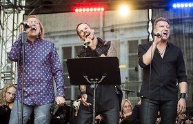 Lietuvos valstybinis simfoninis orkestras pradeda 12-ąjį vasaros festivalį