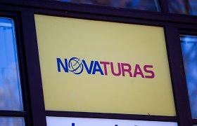 """""""Novaturo"""" nuostoliai dėl """"Small Planet Airlines"""" pasitraukimo – jau apie 1 mln. eurų"""