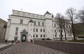 Punsko Kovo 11-osios licėjui bus įteikta Kalbos premija