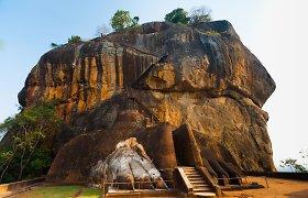 Šri Lanka: atostogos, kokių negali pasiūlyti jokia kita pasaulio šalis