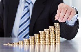 Draudimo rinka šiemet ūgtelėjo 0,6 proc. iki 710,3 mln. eurų