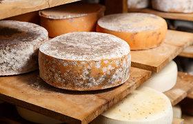 Arkliena ir sūris su lervomis: 5 Sardinijos patiekalai, kurie jus nustebins