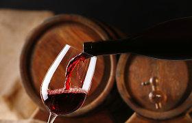 Kas gali sugadinti net geriausią vyną ir ar tikrai kuo senesnis – tuo geresnis?