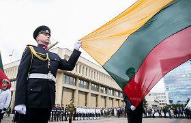 Europos inovacijų švieslentėje Lietuva pakilo į 16-tą vietą