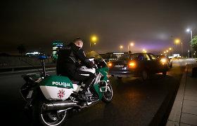 Rugsėjo 21 d. visoje Europoje siekiama nulio žuvusiųjų keliuose
