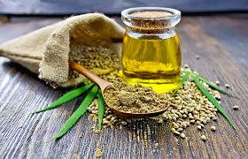 Viskas, ką reikia žinoti apie aliejų: kokios rūšys sveikiausios ir kodėl, kurie aliejai netinka kepimui, o kokių reikėtų visai nevartoti