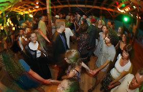 """Antrasis festivalis """"Folk LT"""" kviečia atrasti šokį, muziką ir meilę"""