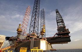 Naftos kainos baigia savaitę su pliuso ženklu
