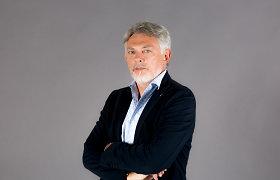 Paulius Jurkevičius: Mes, vyrai – ES mirtininkai. Kodėl taip valgome? I dalis