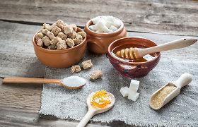Fitoterapeutas V.Skirkevičius: kodėl saldus skonis žmogui būtinas ir kaip jį patenkinti be saldumynų