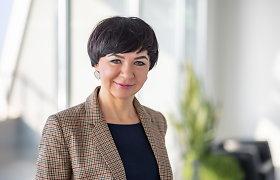 Keičiasi Vilniaus savivaldybės administracijos vadovas