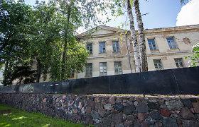 """Buvusios Šv. Jokūbo ligoninės teritorijoje – """"Clarion"""" viešbutis ir licėjus"""