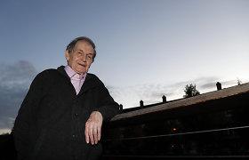 Nobelio premijos laureato idėja, kad iki Didžiojo sprogimo egzistavo kitos visatos, turi įrodymų