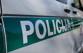 Mįslingai dingusi ir ieškota taksi vairuotoja tiesiog vežė keleivius į Latviją