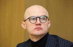 E.Jakilaitis ves pokalbių laidą Žinių radijuje