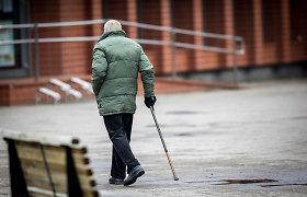 KT nagrinės bylą dėl tarnybos sovietų kariuomenėje laiko įskaičiavimo į pensiją
