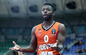 Išskirtinis reiškinys Europos krepšinyje – susijungė garsūs Slovėnijos ir Kroatijos klubai