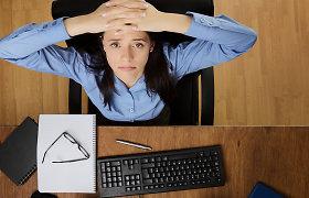 Ką būtina žinoti, ieškant pirmojo darbo?
