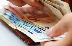 Seimas balsuos dėl pensijų indeksavimo pakeitimų