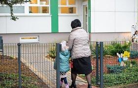 Kaunui pratęstas terminas keisti sprendimą dėl vaikų darželių, bet to daryti neplanuojama